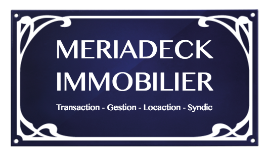 MERIADECK IMMOBILIER